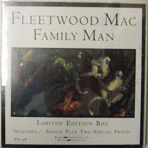 Fleetwood-Mac-Family-man-NEW-MINT-Ltd-edition-7-inch-vinyl-single-BOX-SET