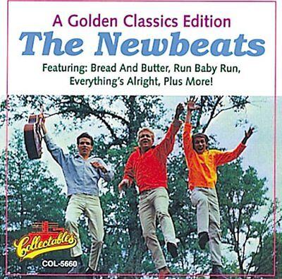 The Newbeats  Golden Classics Edition New Cd