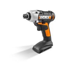 WX290L WORX 20V MaxLithium Cordless Impact Driver (Tool Only)