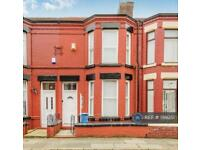 3 bedroom house in Airlie Grove, Liverpool, L13 (3 bed)