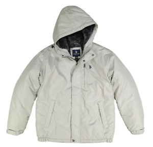 Polo Jacket Size Small and Large