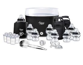 Tommee tippe Closer to nature limited edition steriliser set