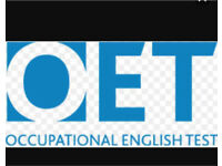 Experienced OET and IELTS teacher