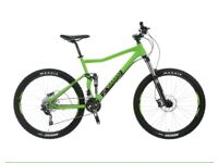 Voodoo mountain bike for sale