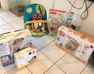 Baby items - bulk sale or can sell individually Aspley Brisbane North East Preview