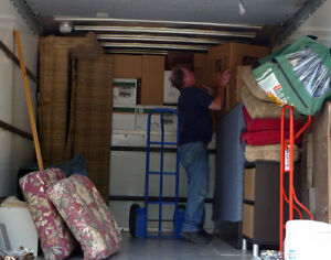 Dreading the Move? We Pay For Repairs and Clean Up!