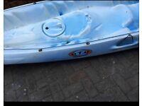 Ocean Quattro Kayak