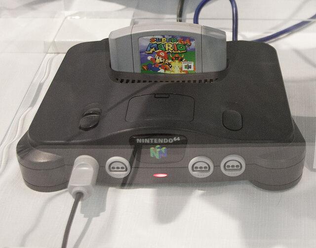 Mario Kart: ein absoluter Klassiker für das N64 (Digital Game Museum (CC BY 2.0))