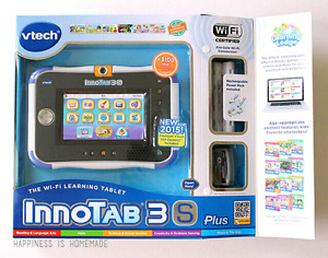 Tablette avec jeux pour enfants  ( innotab 3s )