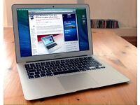 Mac book air 13 inch