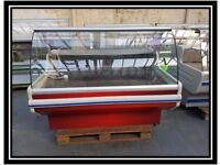 Serve Over Counter Display Fridge Meat Chiller 151cm (4.9 feet) ID:T2501