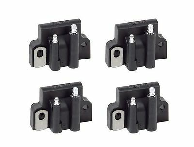 (4) IGNITION COIL for Johnson Evinrude 582508 18-5179 183-2508 Outboard Engine Evinrude Outboard Engine
