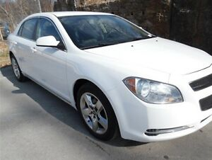 Price reduced  2010 Malibu