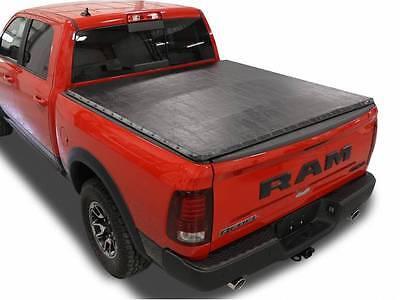 Extang Blackmax Tonneau Cover 2009-2018 Dodge Ram 1500 5.7' -