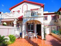 La Zenia townhouse, Spain,community pool,10mins to beach,sleeps 6, A *** location