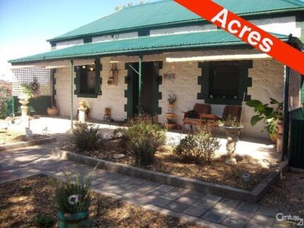 RENOVATED CHARACTER HOME IN MOONTA MINES Adelaide Region Preview
