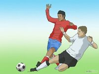 Adult Outdoor Soccer - Looking for a team to join