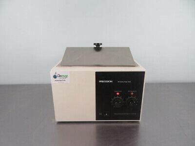 Thermo Scientific Precision 183 Water Bath With Warranty See Video