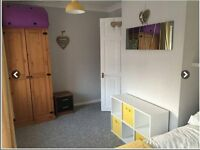 Double room to rent, Ashford Kent. Convenient for hospital & Ashford station. Village location