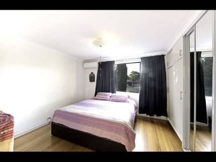 3 bright rooms to be rented 16 Dec 2017 - 4 Feb 2018
