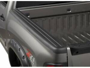 2014 Toyota bed rail cap and tailgate cover