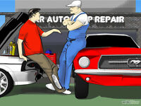 Licenced Automotive Mechanic Wanted
