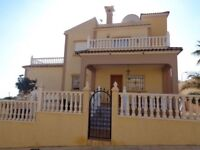 Spanish Villa 3 Bedrooms