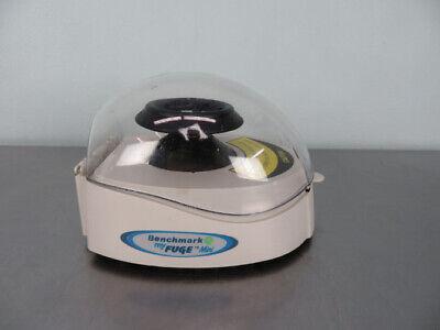 Myfuge Mini Benchmark Scientific