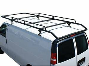 Kargomaster Van roof rack.Top of the line. 1000LB. rating