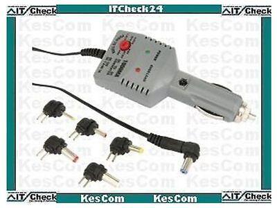 Auto Netzteil 12V einstellbar 1,5V 3V 4,5V 6V 7,5V 9V  DC-DC Wandler