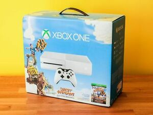 Trading My XBox One for Large Retro Gaming Collection