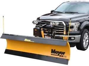 BRAND NEW IN CRATE MEYER PLOWS!
