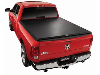 TruXedo TruXport Roll-Up Tonneau Cover 2019 Ram 1500 (Classic Body) 6.4