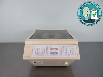 Thermo Shandon Cytospin 3 Centrifuge - 240v With Warranty See Video