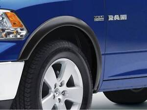 Looking for OEM style fender flares for a 2010 Ram 1500