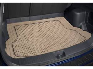 Weathertech all vehicle Trunk Liner BLACK