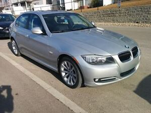 2009 BMW 3-Series XDrive Great Condition