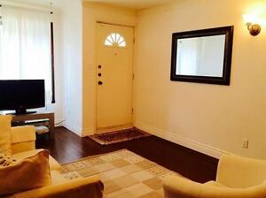 Beautiful 2 bedroom condo on 2 floors in the heart of plateau