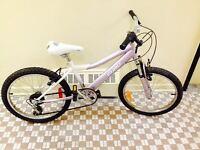 Bicyclette (13 vitesses pour enfants 6 a 12, pour 45 $
