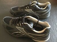 Reebok Trainers (Size: Adult 8 UK)