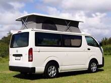 WANTED  - Pop-Top or Hard Top Campervan - WANTED by Cash Buyer Pullenvale Brisbane North West Preview