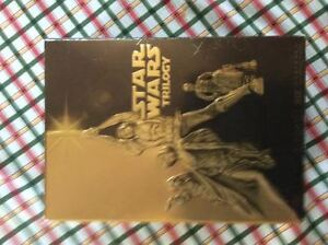 coffret cd Star Wars