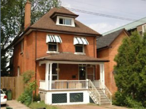 FOR RENT Two bedroom APT Downtown Hamilton Everything included