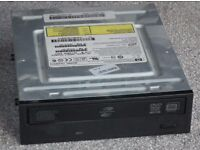 Computer DVD R/W Drive