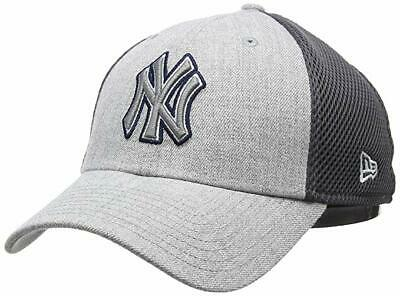 BRAND NEW New Era Men's New York Yankees Baseball Cap in Grey - Size M/L