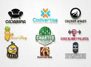 NEED A PRO LOGO FOR YOUR BUSINESS OR WEBSITE???