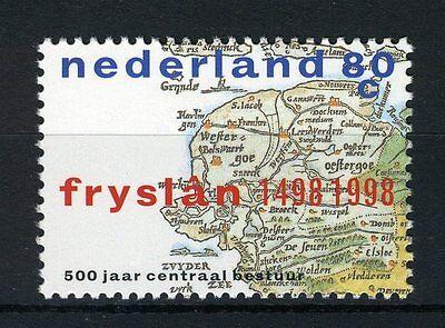 NEDERLAND 1767 MNH** 1998 - 500 jaar Fryslan