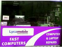 Same day Professional PC/Laptop Repair Maintenance, Upgrade Service