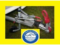 ALKO STABILISER AKS 3004 AL-KO TOW HITCH ANTI SWAY A MUST FOR ANY CARAVAN OWNER