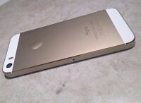 IPhone 5s with 16 gigs MTS